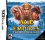 Age of Empires: The Age of Kings - NDS Boxart