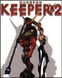 Dungeon Keeper 2 Boxart
