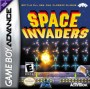 Space InvadersA Boxart