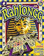 RahJongg: The Curse of Ra Boxart