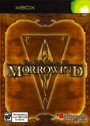The Elder Scrolls III: Morrowind - XB Boxart
