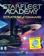 Star Trek: Starfleet Academy Strategic Command Boxart
