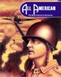All American: The 82nd Airborne at Normandy Boxart