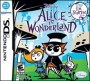 Alice in Wonderland - NDS Boxart