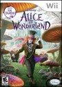 Alice in Wonderland Boxart