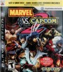 Marvel vs Capcom 2 Boxart