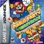 Mario Party AdvanceA Boxart