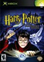 Harry Potter and the Sorcerer Boxart