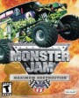 Monster Jam Maximum Destruction Boxart