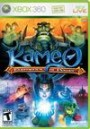 Kameo: Elements of Power Boxart