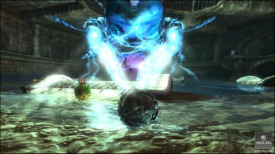 Kameo: Elements of Power Xbox 360 screenshots