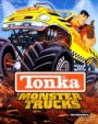 Tonka Monster Trucks Boxart
