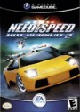 Need For Speed: Hot Pursuit 2 - GC Boxart