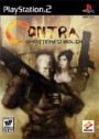 Contra: Shattered Soldiers Boxart