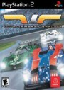 Total Immersion Racing Boxart