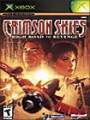 Crimson Skies: High Road to Revenge - XB Boxart