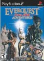EverQuest Online Adventures Boxart