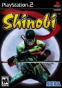 Shinobi Boxart