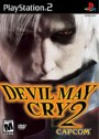Devil May Cry 2 Boxart