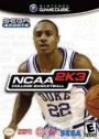 SEGA Sports(tm) NCAA Boxart