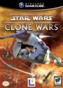 Star Wars The Clone Wars - GC Boxart