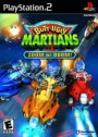 Butt-Ugly Martians: Zoom or Doom Boxart