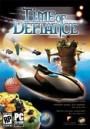 Time of Defiance Boxart