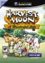 Harvest Moon: A Wonderful Life - GC Boxart