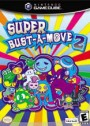 Super Bust-A-Move 2 - GC Boxart