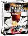 Star Wars Galactic Battlegrounds Saga Boxart