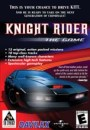 Knight Rider - The Game Boxart