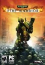 Warhammer 40,000 Fire Warrior Boxart