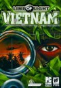 Line of Sight: Vietnam Boxart