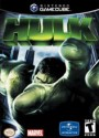 The Hulk - GC Boxart