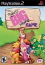 Piglet's Big Game Boxart