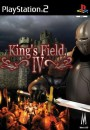 Kings Field IV Boxart