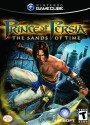 Prince of Persia: The Sands of Time - GC Boxart