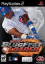 MLB SlugFest: Loaded Boxart