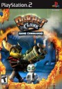 Ratchet & Clank: Going Commando Boxart