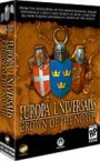Europa Universalis Crown of North Boxart