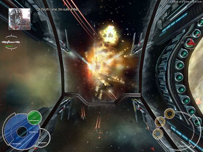 Space Interceptor: Project Freedom - PC - Review