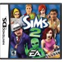 The Sims 2 - NDS Boxart