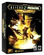Aliens vs. Predator 2 Gold Boxart