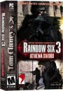 Tom Clancy's Rainbow Six 3: Athena Sword Boxart