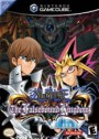 Yu-Gi-Oh! The Falsebound Kingdom - GC Boxart