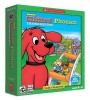 Clifford The Big Red Dog Phonics Boxart
