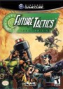 Future Tactics: The Uprising - GC Boxart