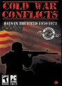 Cold War Conflicts Boxart