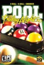 Friday Night 3D Pool Boxart