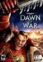 Warhammer 40,000: Dawn of War Boxart